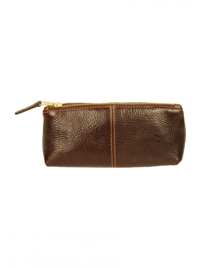 Pen or Multi Purpose Leather Pouch