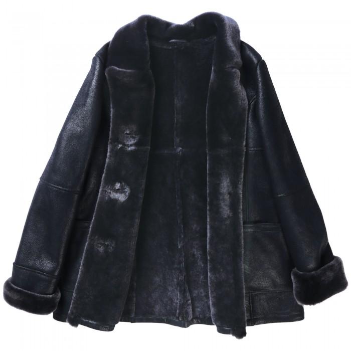 Portia Shearling Jacket