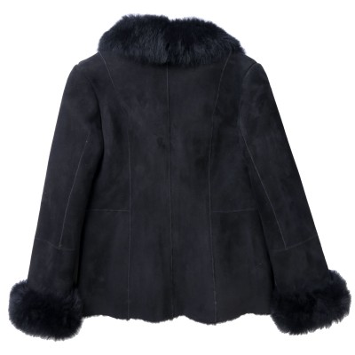 Verena Shearling Jacket