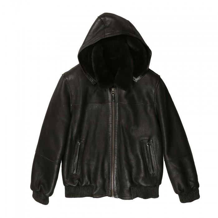 Selway Shearling Jacket