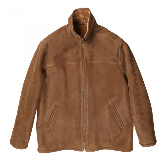 Teton Shearling Jacket