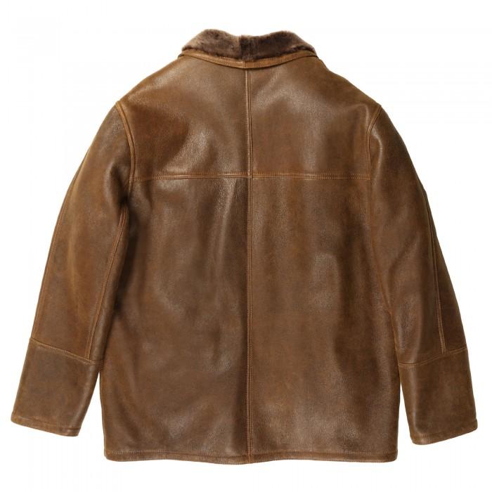 Gibbon Shearling Jacket