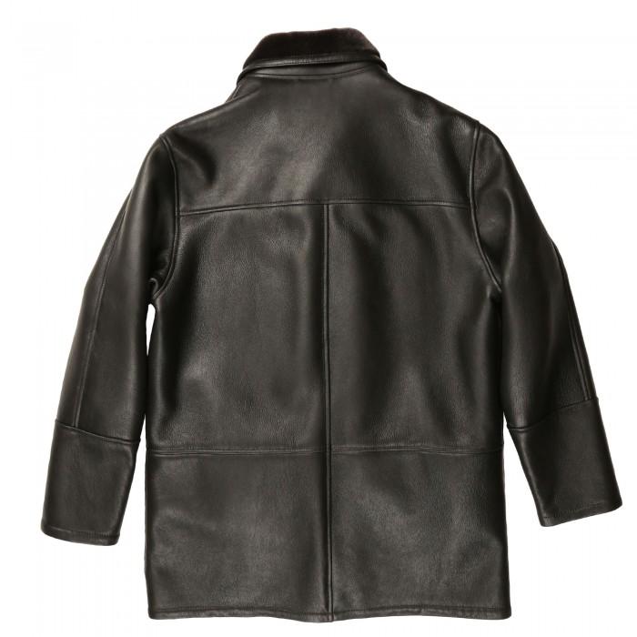 McGregor Shearling Coat (B)