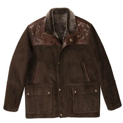 Thorndike Shearling Jacket