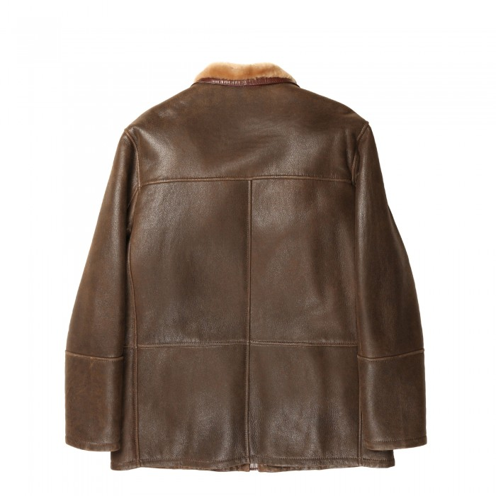 Winston Shearling Jacket