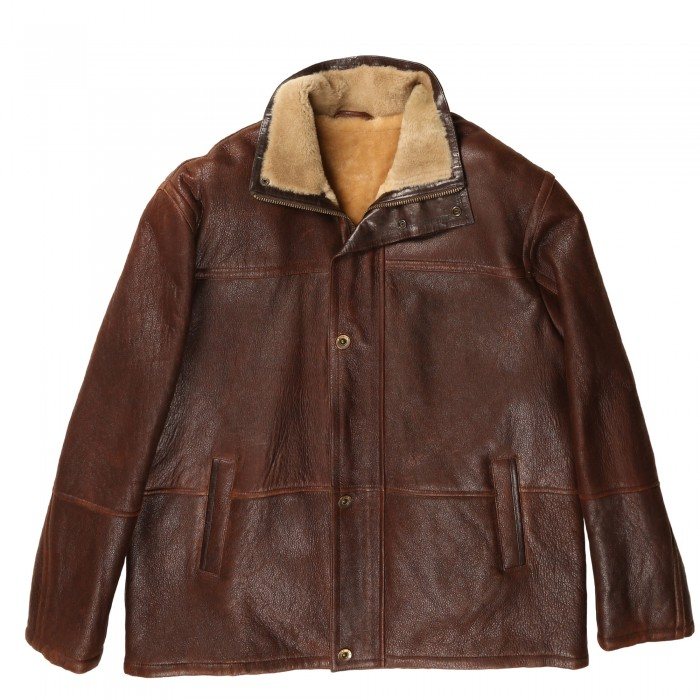 Filmore Shearling Jacket