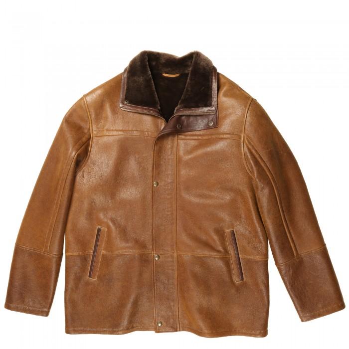 Hutchcroft Shearling Jacket