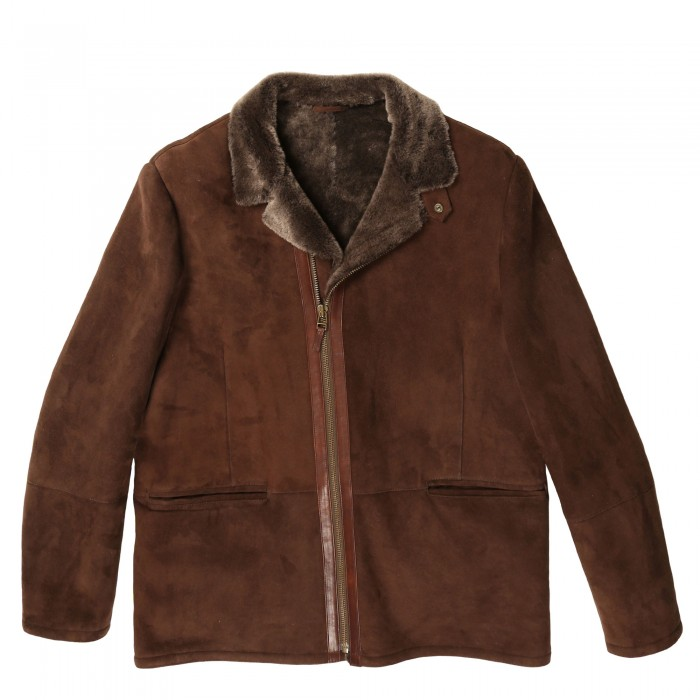 Roweton Shearling Jacket