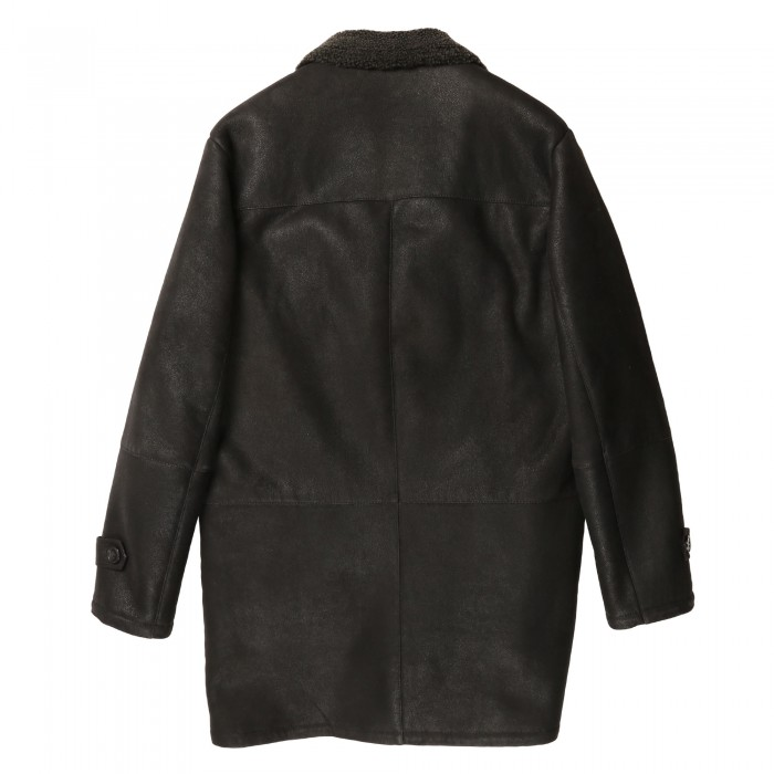 Harney Shearling Coat