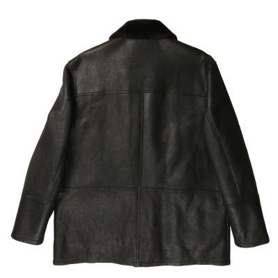 Oldminn Shearling Jacket