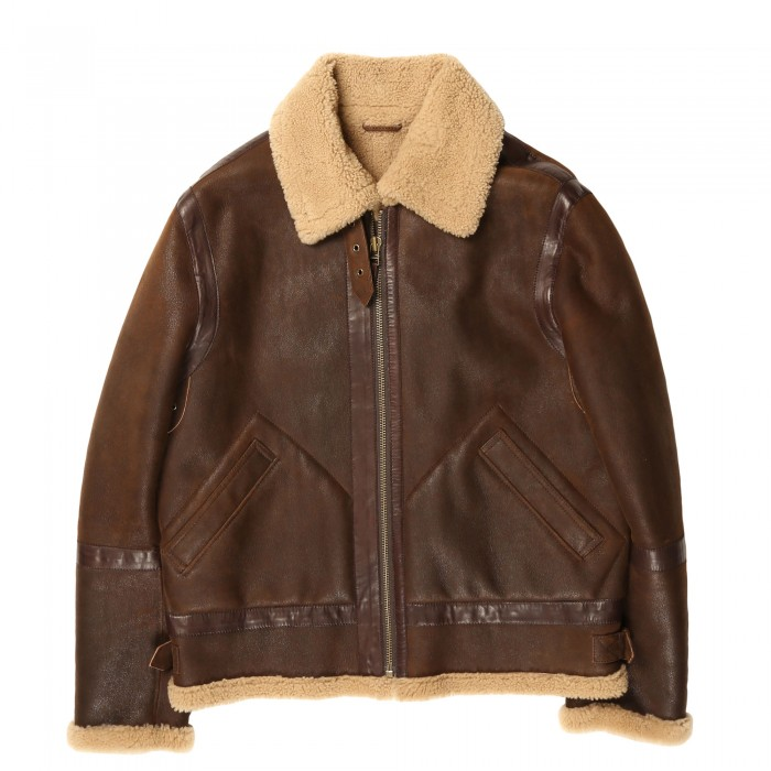 Christopher Shearling Jacket