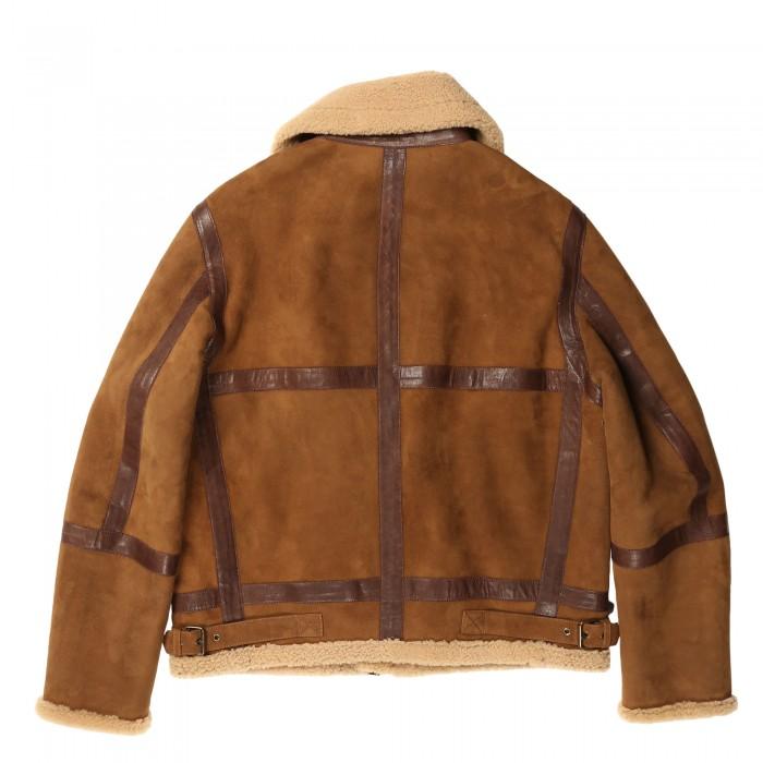 Jackson Shearling Jacket