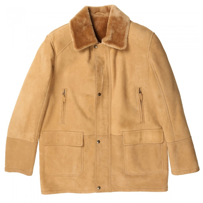 Kluane Shearling Jacket