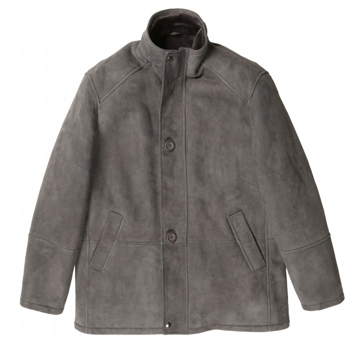 Sutton Shearling Jacket