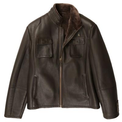 Valkyr Shearling Jacket