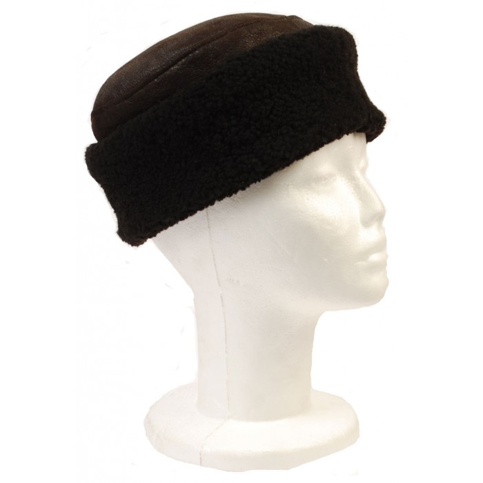 Russian Sheepskin Hat
