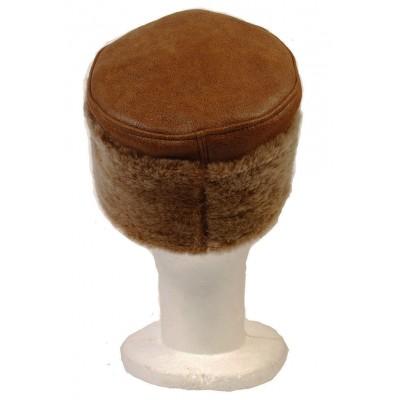 Russian Sheepskin Hat