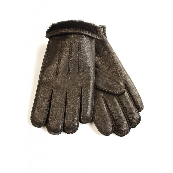 Vermont Mens Sheepskin Gloves