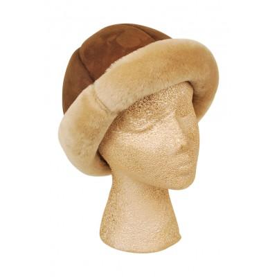 Jenny Sheepskin Hat