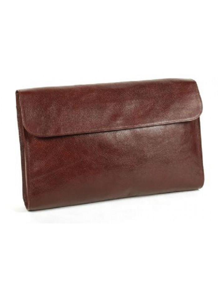 Leather Underarm Portfolio