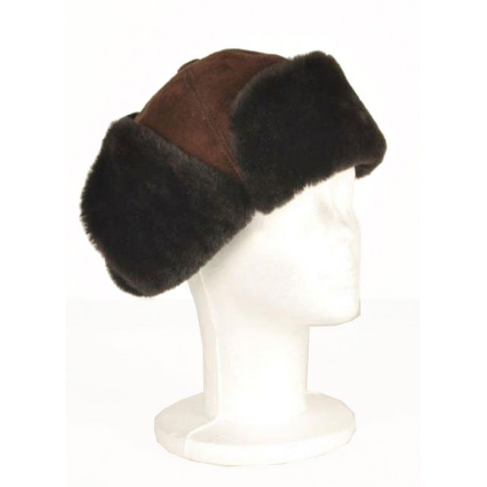 Acron Sheepskin Hat