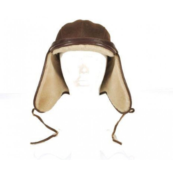 Men's Ontario Sheepskin Hat
